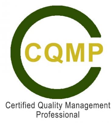 Certified Quality Management Professional